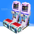 Speed Karting Game Console Simulation Race Car Slot Machine Children Outrun Car Racing Game Machine Source Manufacturers