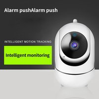 Cloud Ip Camera 720P with 16G memory card Home Security Surveillance Camera Tracking Network Wifi Camera Wireless Cctv Camera