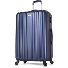 The Best Spinner Luggage Suitcase, Hardshell Lightweight TSA Lock4, 100% PC Hardside Lightweight Suitcase for Trip Travel