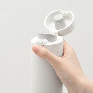 Image 2 - Botella de vacío Xiaomi 2 316L termo de acero inoxidable 6H mantener caliente/fría taza de vacío 480mL capacidad botella de aislamiento