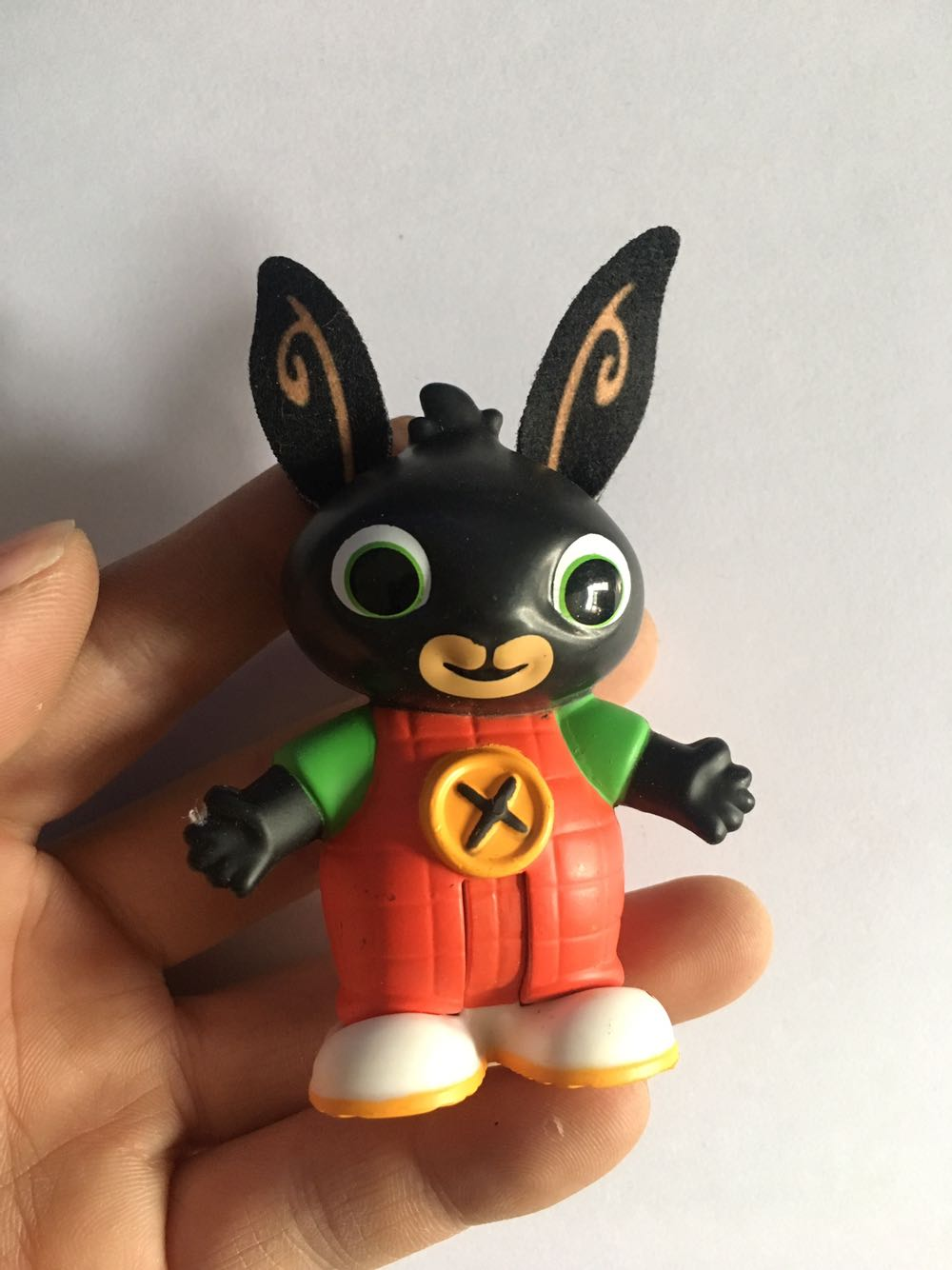 New Bing Bunny Action Figures Children's Gifts