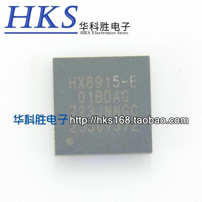 Оригинальный 1 шт./HX8915-E QFN