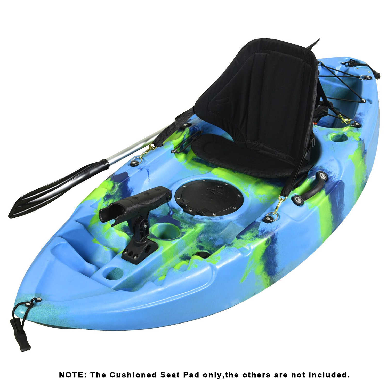 Aqua Marina Kayak High Back Seat with Cushion for Kayak//Canoe