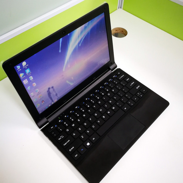 11.6 Inch Mini Laptop Quad Core 8G RAM 60G 128G 256G 512GB SSD Office Computer Small Notebook PC Ultra-Thin Student Netbook 6