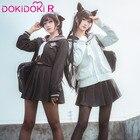 DokiDoki Game Azur L...