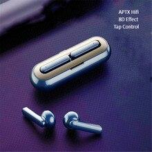 Aptx Hd Bluetooth Earphone High End Earphones True Wireless Earbuds Waterproof 5