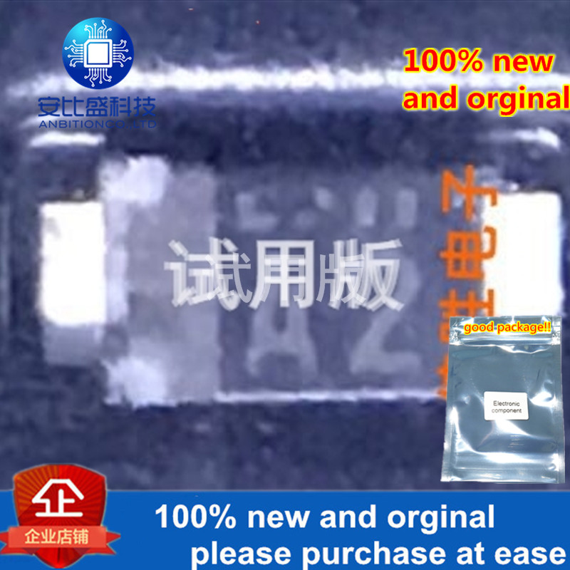 30pcs 100% New And Orginal TDZ5.1 5.1V Self-contained Thermal Regulator Zener Diode TUMD2 Silk Screen A2 In Stock