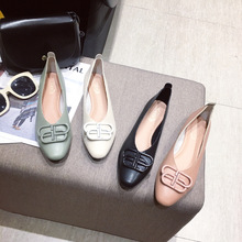 Spring/Autumn Women Shoes Ballet Flats Shoes Woman Elegant Espadrilles Casual Slip-On Fashion Loafers Ladies Shoes High Quality spring autumn women ballet flats shoes for woman casual loafers single shoes lady soft work draving footwear zapatos mujer