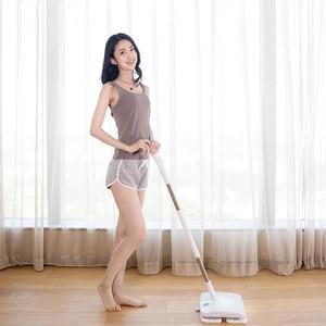 Image 3 - Original MIJIA SWDK D260 Handheld Electric Floor Mop For home Wireless Wiper Floor Window Washers Wet broom Vacuum Cleaner