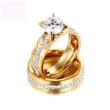 Оптовая продажа кольца модное ювелирное изделие с украшением