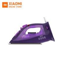 Электрический паровой утюг xiaomi lofans портативный мини отпариватель