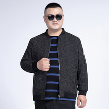 10XL 8XL 6XL 5XL Spring New Men's Bomber Zipper Jacket Male Casual Streetwear Hip Hop Slim Fit Pilot Coat Men Clothing Plus Size(China)