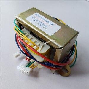 Image 2 - 24V 30V 10V Transformer 220V EI66 30VA Transformer 26V 34V 10.6V Hot air gun desoldering station soldering element 898BD 852D+