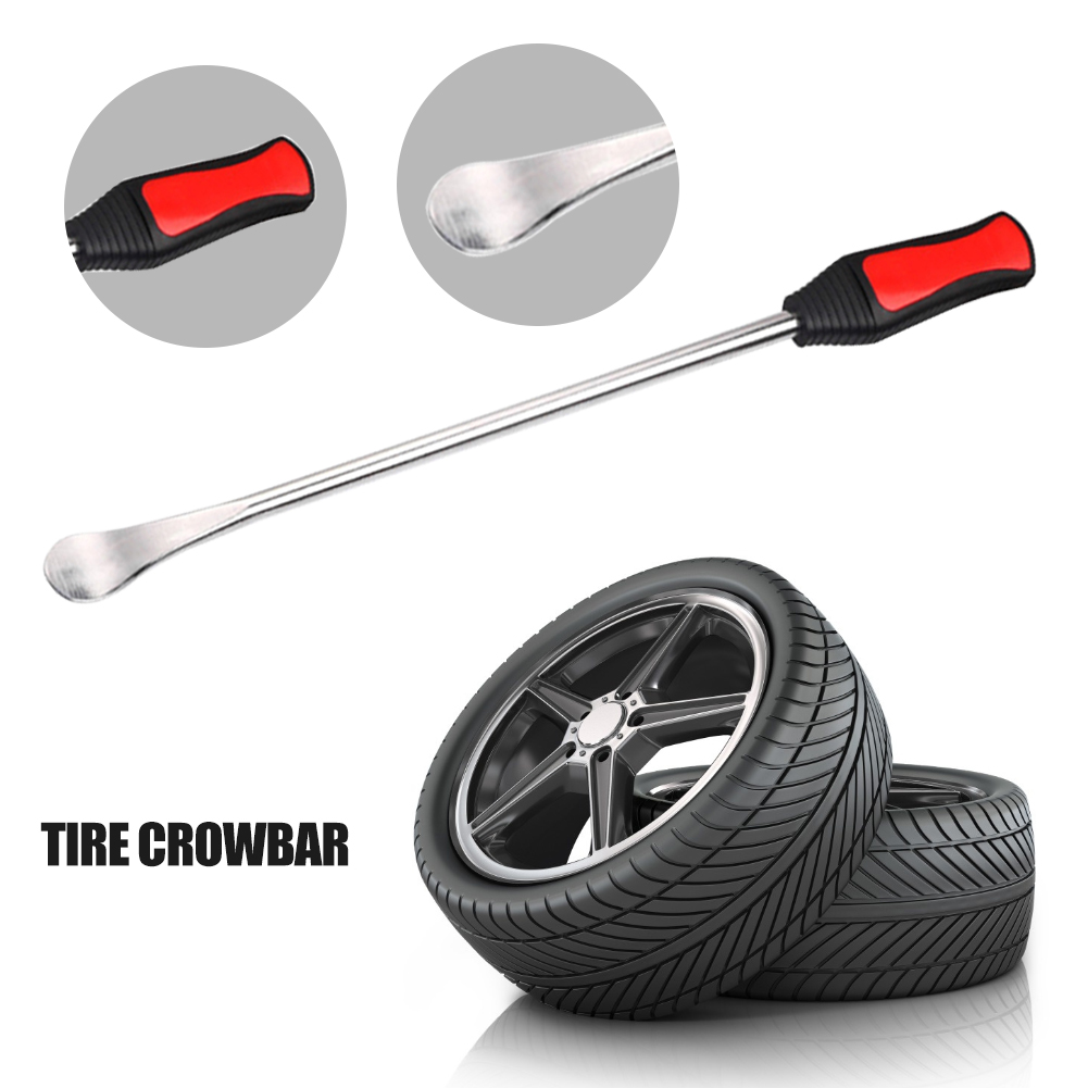 Motorcycle Bicycle Tire Changing Levers Auto Spoon Tire Kit Tire Changing Lever Tools Rim Protector Professional Tire Repair Too|Crowbars| - AliExpress
