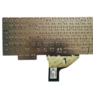"""Image 5 - New US laptop keyboard for HP Omen 15 CE 15 CE000 15 CE026TX 15 CE005TX 15 CE006TX 15 CE001TX 15 CE002TX with backlit 15.6"""""""