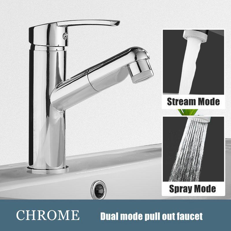 Chrome Dual mode