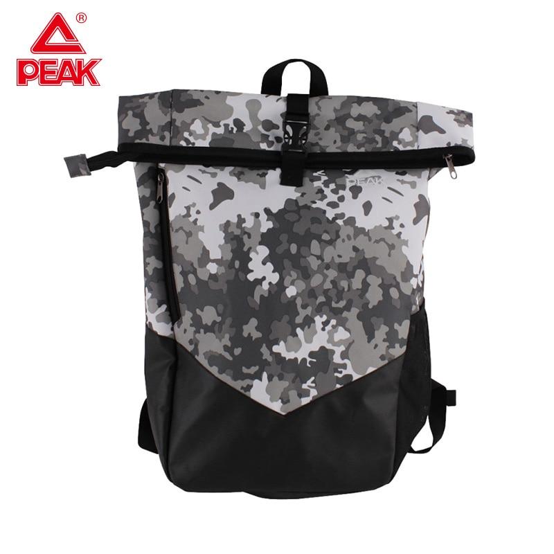 PEAK Military Tactical Backpack School Bag Camping Hiking Camouflage Bag Hunting Backpack Women Travelling Trekking Rucksacks