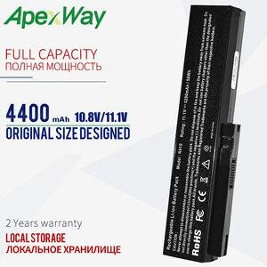 4400 мА/ч, Батарея для LG R410 R510 R560 R580 SQU-805 SQU-807 SQU-904 SQU-804 SW8-3S4400-B1B1 3UR18650-2-T0144 3UR18650-2-T0188