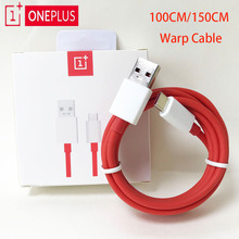 Warp Charger Oneplus 8 Cable Type-C 5-Smart-Phone Original USB for 7T 7-Pro Fast-Usb