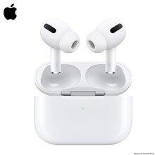 Nouveau Apple Airpods Pro sans fil Bluetooth écouteur Original AirPods 3 suppression de bruit Active avec étui de charge charge rapide