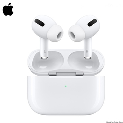 New Apple Airpods Pro Wireless Bluetooth Earphone Original AirPods 3 Active Noise Cancellation with Charging Case Quick Charging