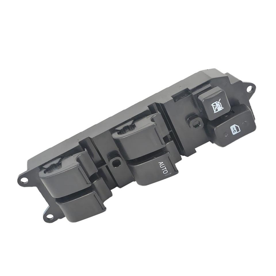 Window master switch for Toyota Land Cruiser 80 series FJ80 HDJ81 HZJ81