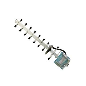 Image 3 - Zqtmax 13dbi八木アンテナ2100mhzのための3 3gリピータ2グラム4グラム1800モバイル信号アンプumts lte dcs信号ブースター + 10メートルのケーブル