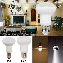 Светодиодная лампа грибного типа 220 В e27 e14 r39 r50 r63 r80