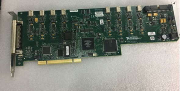 100% Tested Work Perfect For PCI-6133