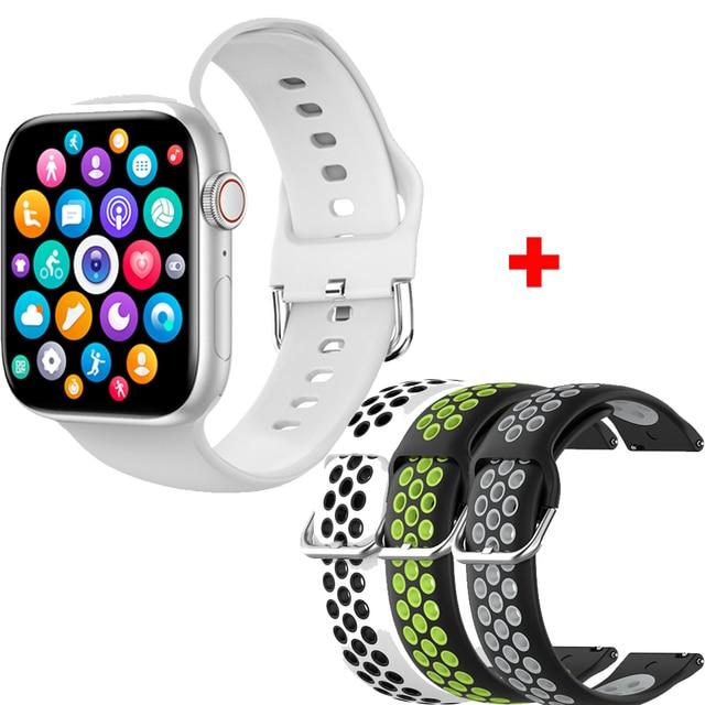 Smartwatch Baytech Original, Bluetooth, Chamadas, Fitness, Series 6 12