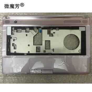Para Lenovo Z470 Z475 Palmerst superior caso portátil cubierta Carcasa inferior para portátil cubierta