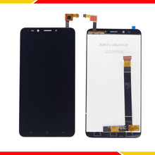 100% Tested LCD For Alcatel A7 XL A7XL 7071DX OT7071 LCD DIsplay + Touch Screen Digitizer Assembly for alcatel one touch go play ot7048 lcd screen display touch screen digitizer assembly free shipping