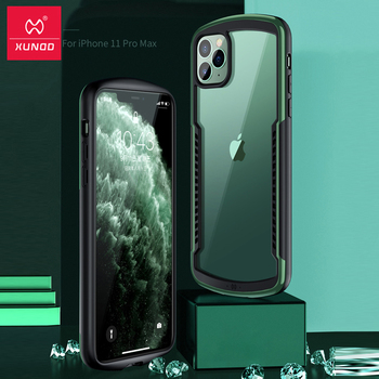 For iPhone 11 Case XUNDD Airbags Powerful Drop-proof Armor Case for iPhone XR чехол for iPhone 11 Pro Max for iPhone XS MAX Case