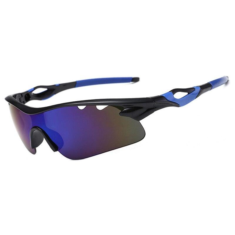 HG Sunglasses men and women riding glasses outdoor sports glasses windproof sunglasses sunglasses
