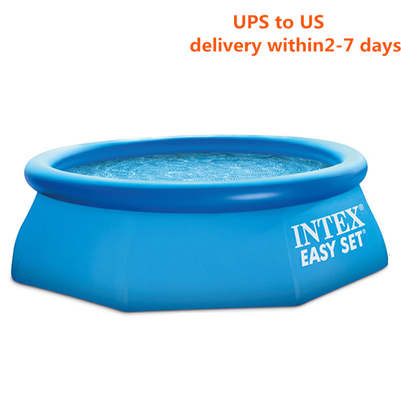 intex-inflatable-swimming-pool-large-family-adult-pool-piscinas-grand-fold-fish-pond-heighten-thickened-children's-paddling-pool