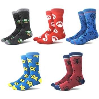 5 pairs/pack cartoon rabbit sock c