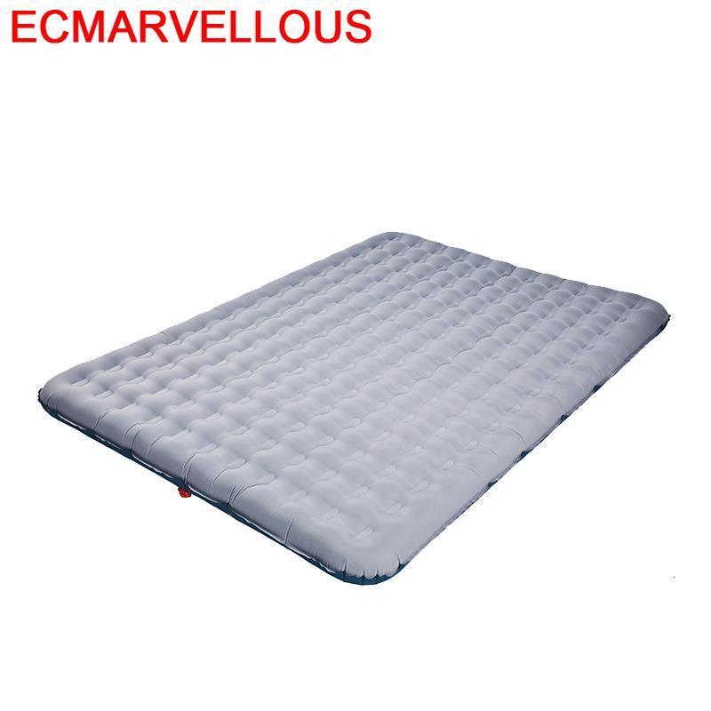 Cabecero Yatak Travel Plegable Moveis Para Casa Recamara Moderna Cama Bedroom Furniture Mueble De Dormitorio Home Inflatable Bed|Beds| |  - title=