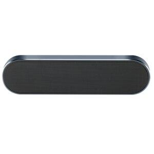 Image 4 - Беспроводная Bluetooth Колонка B900, металлическая Портативная колонка с разъемом 3,5 мм, AUX, 3D стереозвук, Громкая музыкальная колонка, MP3 с микрофоном для телефона