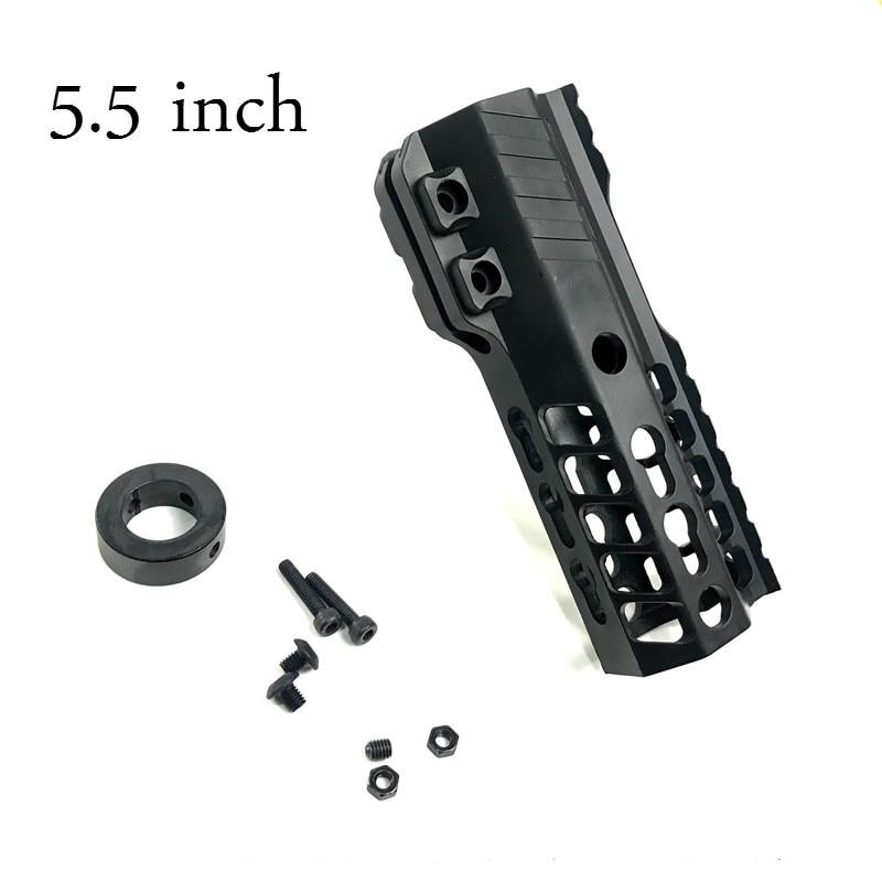 Gel Blaster SLR Fishibone Accessories 5.5/7 Inch