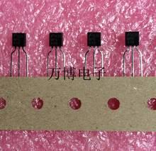 10pcs FAIRCHILD MPSA18 A18 PASS Made in Japan Nieuwe product originele to 92