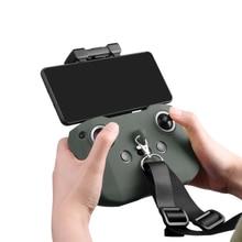 Cover Protective-Accessories Remote-Controller Dji Mavic Silicone Neckstrap Mini 2