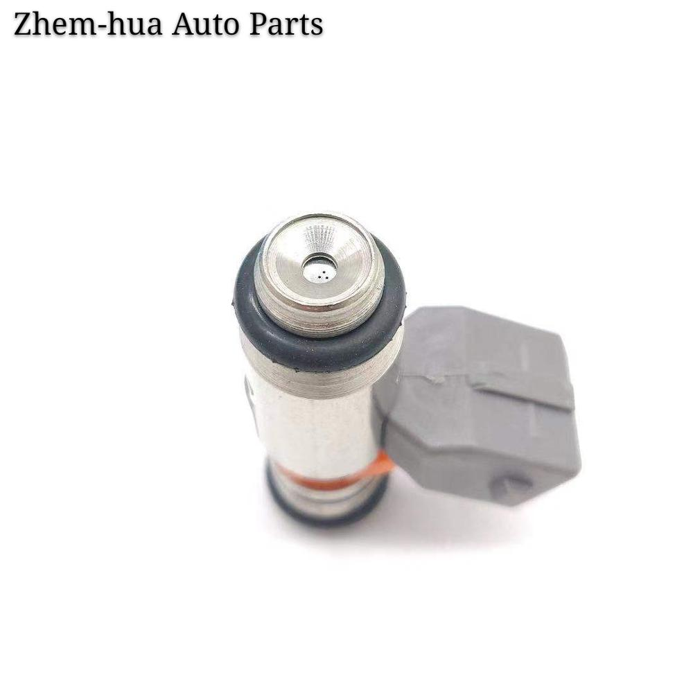 4PCS Fuel Injector Multistrada Sport 1198 Gt MOTO GUZZI Breva Norge IWP162