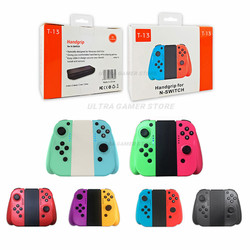 Game Switch Wireless Controller Left Right Bluetooth Gamepad For Nintend Switch NS Handle Grip Controller Grip For Switch Game