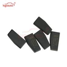 Kigoauto 5PCS OEM transponder שבב ID46 PCF7936 PCF7936AA פנימי שבב