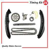 TCK1115 JC Timing chain kit for car VOLKSWAGEN EA111 1.4T SEAT ALTEA 1.4TSI SEAT TOLEDO /SKODA SUPER Engine spare parts