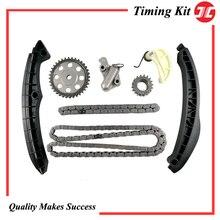 TCK1115-JC Timing chain kit for car VOLKSWAGEN EA111 1.4T SEAT ALTEA 1.4TSI TOLEDO /SKODA SUPER Engine spare parts
