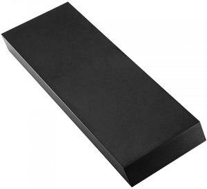 Image 2 - PS4 שחור לחלוטין HDD מפרץ כונן קשיח כיסוי מעטפת מקרה החלפת לוחית עבור פלייסטיישן 4 משחק קונסולת Acccessories