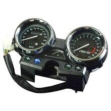 Мотоцикл измерительные приборы кластера спидометр одометр тахометр для KAWASAKI ZRX400 ZRX750