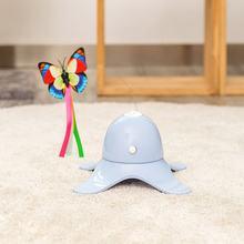 Электрический Кот Интерактивная Дразнилка палочки игрушка с