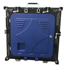 35 chiếc P6 576x576mm Tủ Ngoài Trời Màu SMD RGB Chống Nước Lớn Màn Hình Hiển Thị Đèn LED Thương Mại LED module Hiển Thị